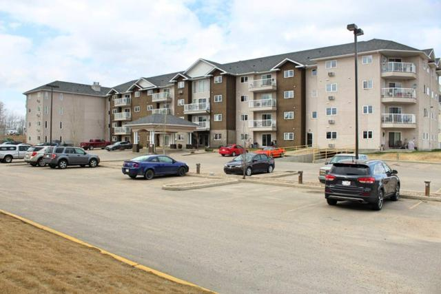 3106 901 16 Street, Cold Lake, AB T9M 0C3 (#E4124307) :: The Foundry Real Estate Company