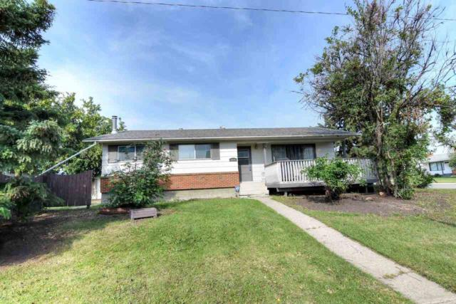 4810 42 Street, St. Paul Town, AB T0A 3A3 (#E4124323) :: The Foundry Real Estate Company