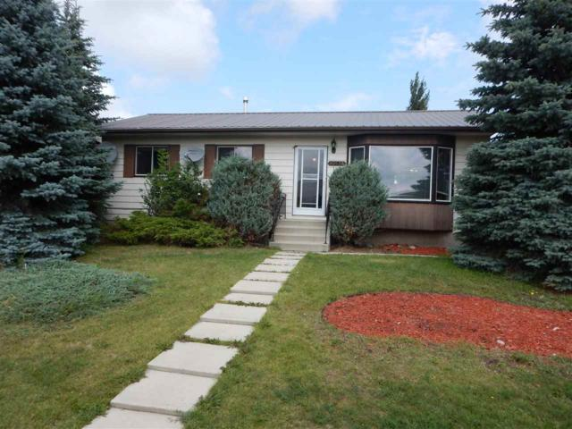 10536 109 Street, Westlock, AB T7P 1A7 (#E4124327) :: The Foundry Real Estate Company