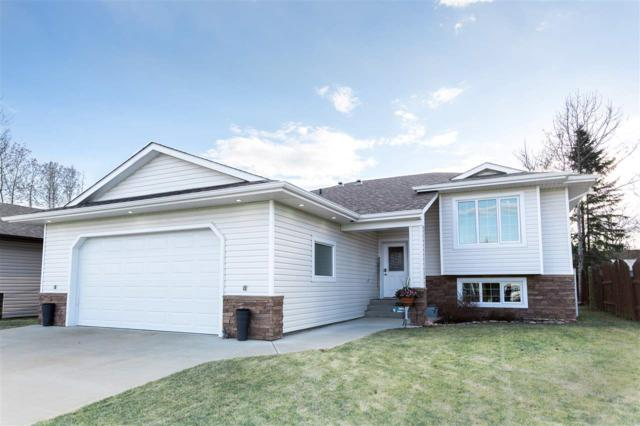 5320 62 Street, Redwater, AB T0A 2W0 (#E4124390) :: Müve Team | RE/MAX Elite