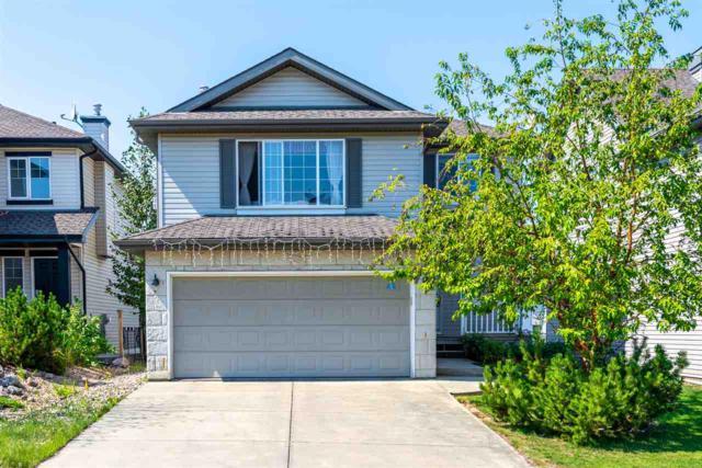 220 Hilliard Green, Edmonton, AB T6R 3G5 (#E4124426) :: The Foundry Real Estate Company