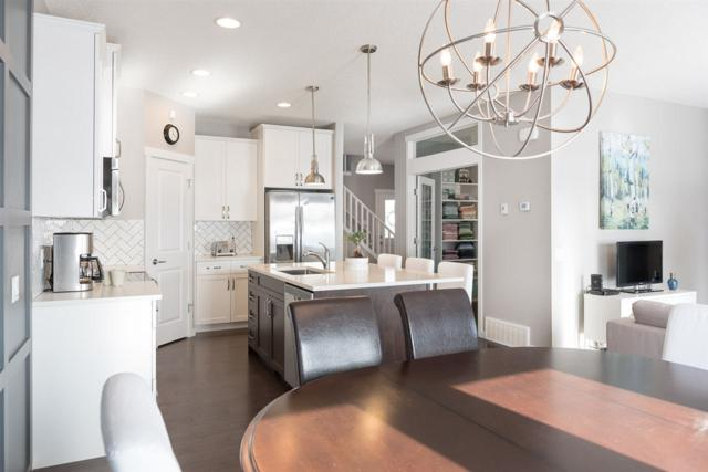 2064 Redtail Common, Edmonton, AB T5S 0H3 (#E4124435) :: The Foundry Real Estate Company