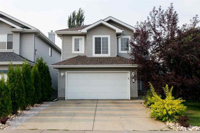 608 Glenwright Crescent, Edmonton, AB T5T 6K8 (#E4124446) :: The Foundry Real Estate Company