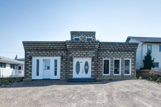 314 12 Street, Cold Lake, AB T9M 1A8 (#E4124463) :: The Foundry Real Estate Company