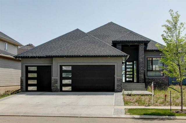 5510 Poirier Way, Beaumont, AB T4X 2B4 (#E4124492) :: The Foundry Real Estate Company