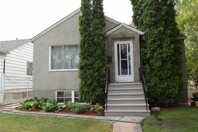 11923 129 Avenue, Edmonton, AB T5E 0N4 (#E4124548) :: The Foundry Real Estate Company