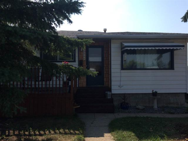 12940 86 Street, Edmonton, AB T5E 3B1 (#E4124570) :: Müve Team | RE/MAX Elite