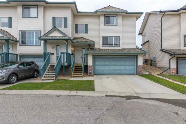 6 225 Blackburn Drive E, Edmonton, AB T6W 1H1 (#E4124584) :: The Foundry Real Estate Company