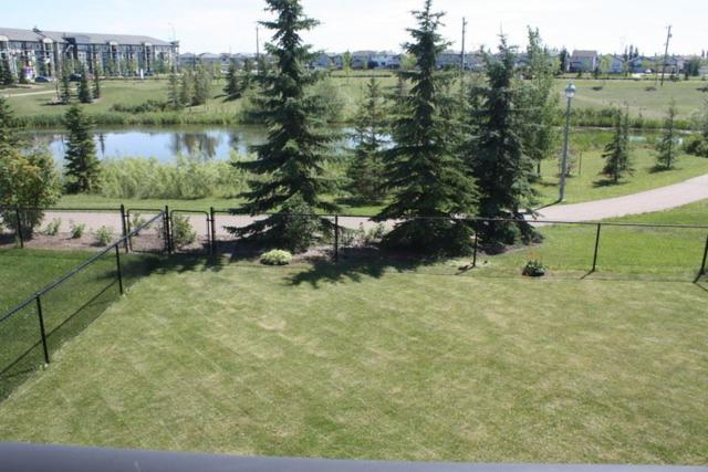 5525 168A Avenue, Edmonton, AB T5Y 0K4 (#E4124585) :: The Foundry Real Estate Company