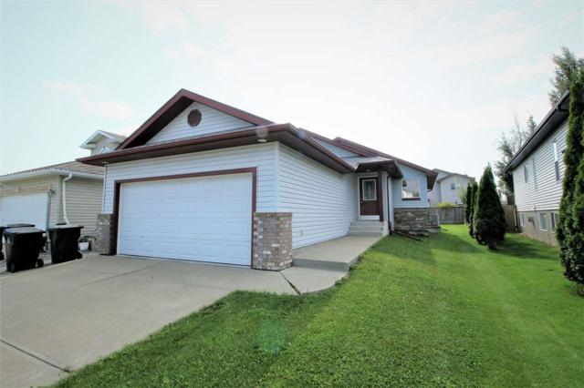 162 Lakewood Drive, Spruce Grove, AB T7X 4A5 (#E4124618) :: The Foundry Real Estate Company