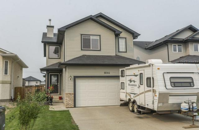 6044 166 Avenue, Edmonton, AB T5Y 0A8 (#E4124628) :: Müve Team | RE/MAX Elite