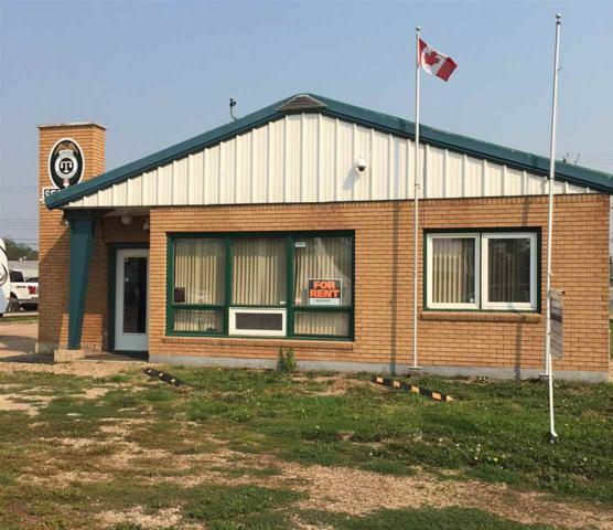 5412 50, St. Paul Town, AB T0A 3A1 (#E4124640) :: The Foundry Real Estate Company