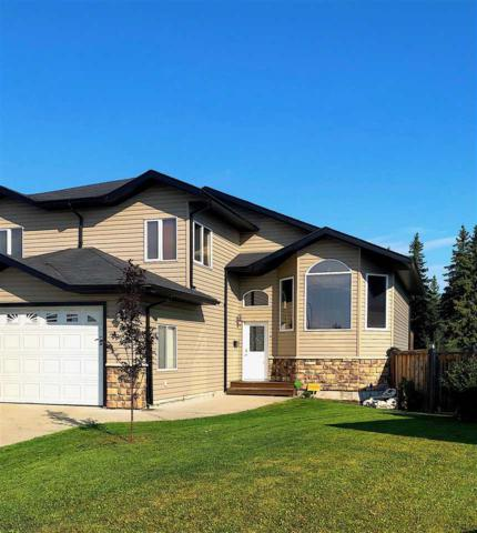8 Fir Court, Cold Lake, AB T9M 0A8 (#E4124654) :: The Foundry Real Estate Company
