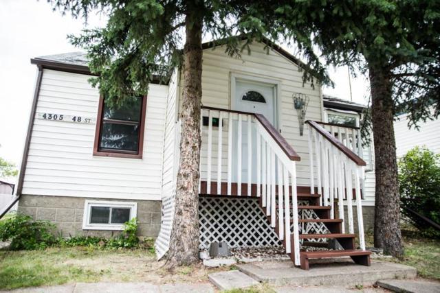 4305 48 Street, Leduc, AB T9E 5Z1 (#E4124660) :: The Foundry Real Estate Company