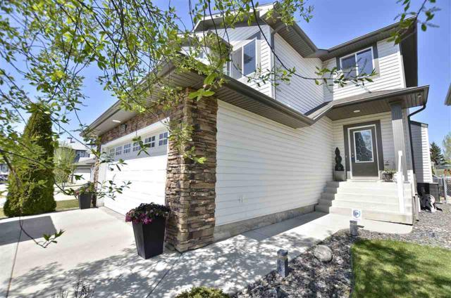 20636 92 Avenue, Edmonton, AB T5T 1S9 (#E4124666) :: The Foundry Real Estate Company