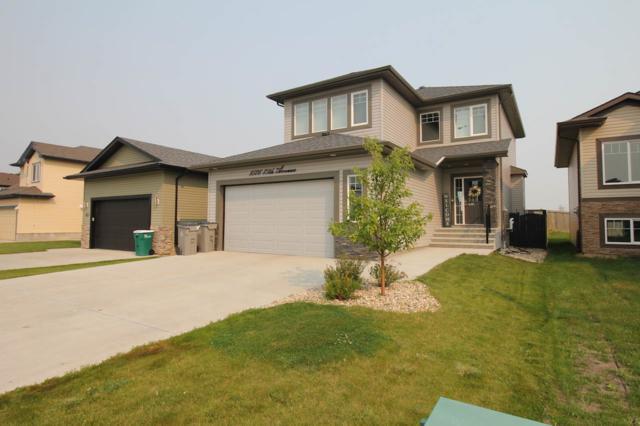 9506 85 Avenue, Morinville, AB T8R 0A5 (#E4124667) :: The Foundry Real Estate Company