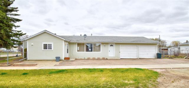 4734 44 Ave Avenue, St. Paul Town, AB T0A 3A1 (#E4124668) :: The Foundry Real Estate Company