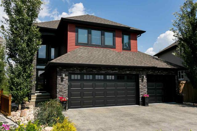705 37A Avenue, Edmonton, AB T5T 0S2 (#E4124692) :: The Foundry Real Estate Company
