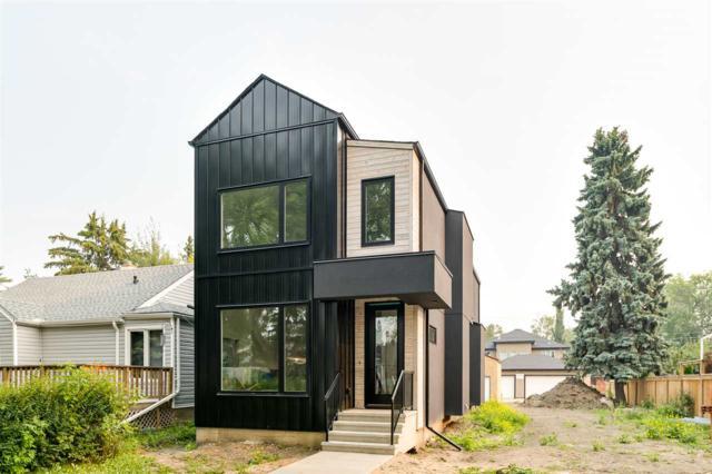 14023 106 Avenue, Edmonton, AB T5N 1B3 (#E4124702) :: The Foundry Real Estate Company