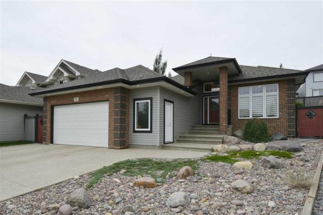 23 Oakhill Place, St. Albert, AB T8N 1C2 (#E4124710) :: The Foundry Real Estate Company