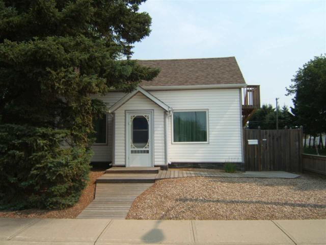 5621 52 Street, Vegreville, AB T9C 1K1 (#E4124728) :: The Foundry Real Estate Company