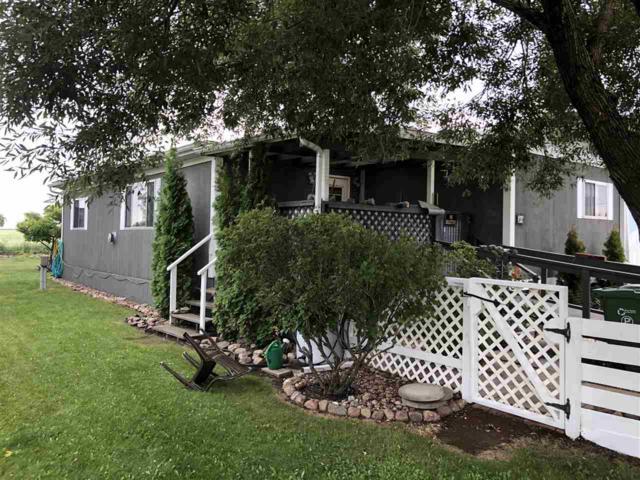 #90 9501 104 Avenue, Westlock, AB T7P 1M7 (#E4124729) :: The Foundry Real Estate Company