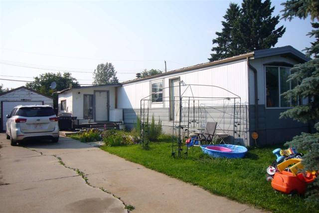 5312 53 Street, Cold Lake, AB T9M 1W4 (#E4124756) :: The Foundry Real Estate Company