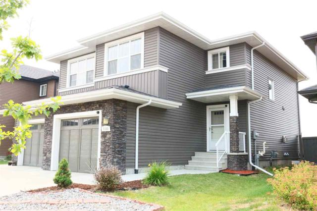 1122 177A Street SW, Edmonton, AB T6W 2A1 (#E4124757) :: The Foundry Real Estate Company