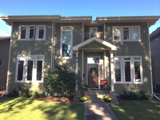 10121 89 Street, Edmonton, AB T5H 1P6 (#E4124776) :: GETJAKIE Realty Group Inc.