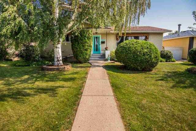 10667 67 Street, Edmonton, AB T6A 2R9 (#E4124777) :: The Foundry Real Estate Company