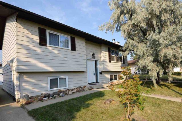 2912 148 Avenue, Edmonton, AB T5Y 2E6 (#E4124788) :: The Foundry Real Estate Company