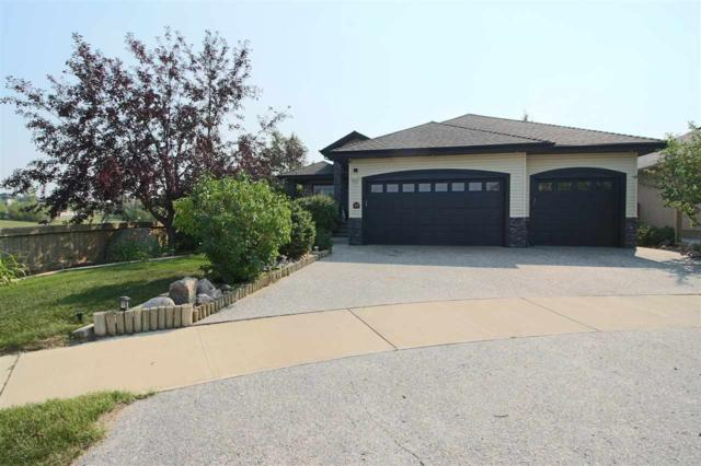 46 Vale Terrace, Fort Saskatchewan, AB T8L 0A5 (#E4124809) :: The Foundry Real Estate Company