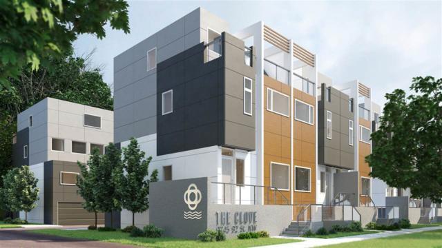 12 9745 92 Street, Edmonton, AB T6C 3S3 (#E4124816) :: GETJAKIE Realty Group Inc.