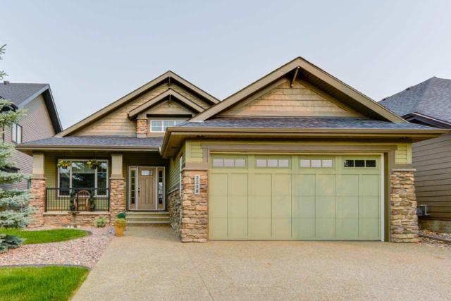 3238 Whitelaw Drive, Edmonton, AB T6W 0R7 (#E4124819) :: The Foundry Real Estate Company
