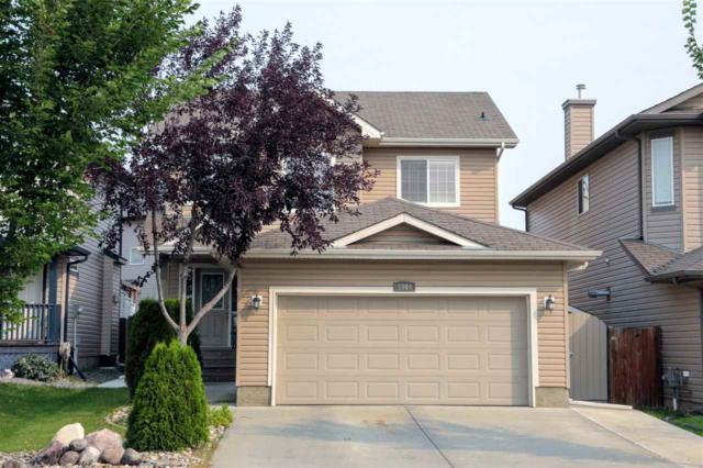 5904 165 Avenue, Edmonton, AB T5Y 0B1 (#E4124823) :: The Foundry Real Estate Company