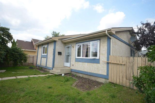 4532 32 Avenue, Edmonton, AB T6L 4X5 (#E4124831) :: Müve Team | RE/MAX Elite