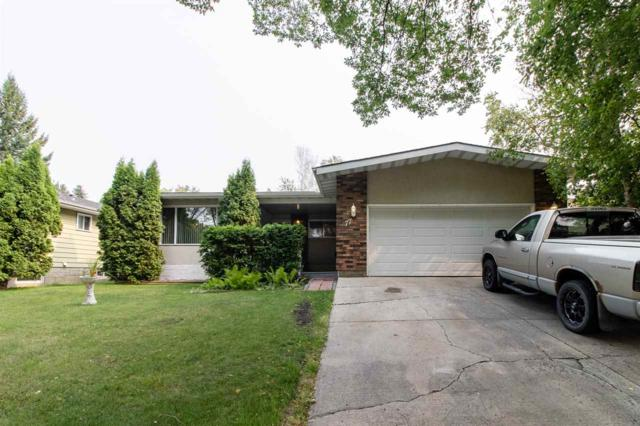 77 Forest Drive, St. Albert, AB T8N 1Z1 (#E4124839) :: The Foundry Real Estate Company
