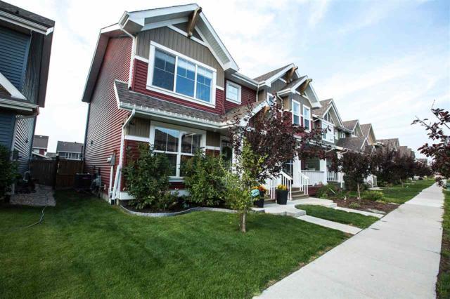 4700 Crabapple Run, Edmonton, AB T6X 0Y7 (#E4124859) :: The Foundry Real Estate Company