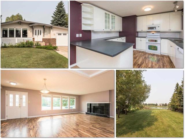 575 Sunnydale Road, Morinville, AB T8R 1C4 (#E4124885) :: The Foundry Real Estate Company