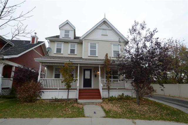 9804 145 Avenue, Edmonton, AB T5E 6M1 (#E4124886) :: The Foundry Real Estate Company