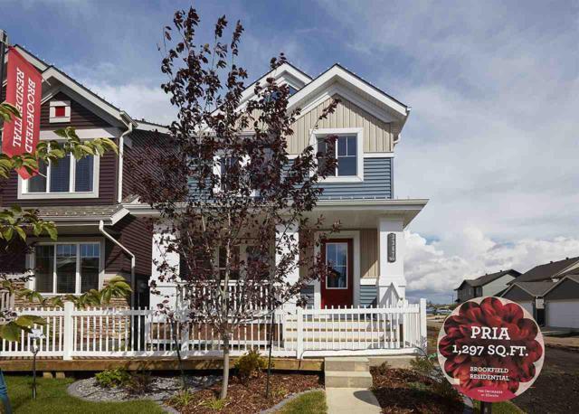 3255 Cherry Crescent, Edmonton, AB T6X 1Y5 (#E4124896) :: The Foundry Real Estate Company