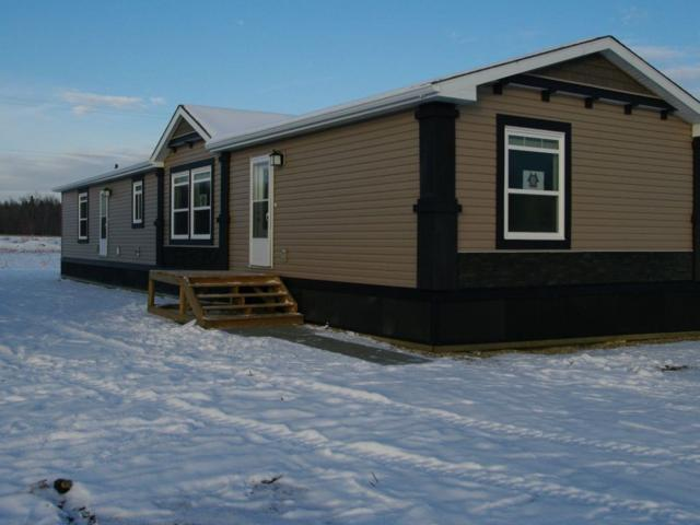 Drayton Valley, AB T7A 1M1 :: The Foundry Real Estate Company