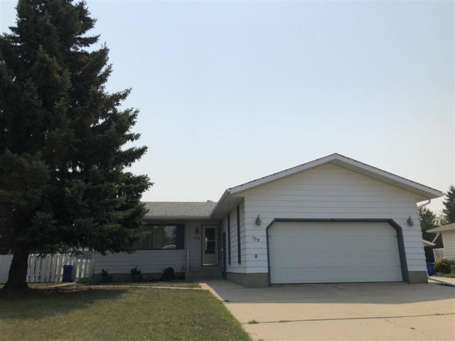 109 Inglewood Drive, Wetaskiwin, AB T9A 2T3 (#E4124943) :: The Foundry Real Estate Company