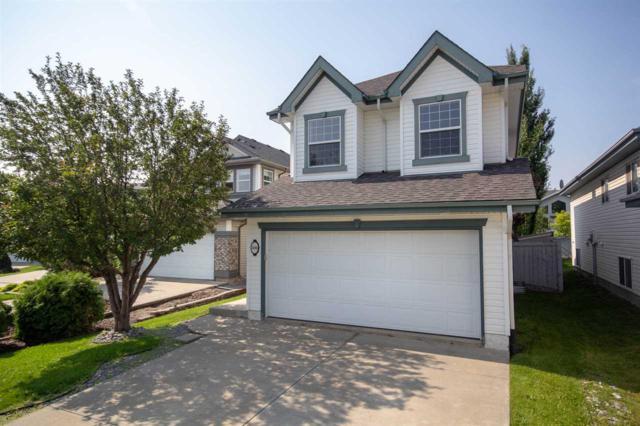 506 Glenwright Crescent, Edmonton, AB T5T 6K9 (#E4124948) :: The Foundry Real Estate Company