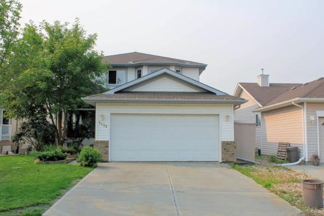 1033 Graham Crest, Edmonton, AB T5T 6L4 (#E4124955) :: The Foundry Real Estate Company