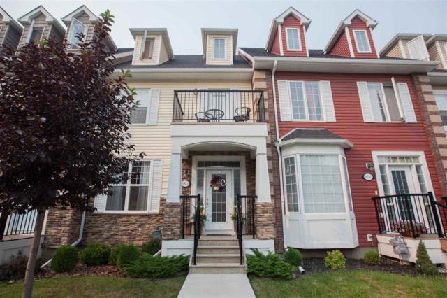 9822 105 Avenue, Morinville, AB T8R 0C1 (#E4124986) :: The Foundry Real Estate Company