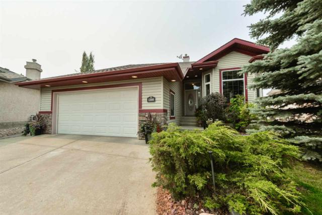 1266 Rutherford Road, Edmonton, AB T6W 1H7 (#E4124987) :: The Foundry Real Estate Company