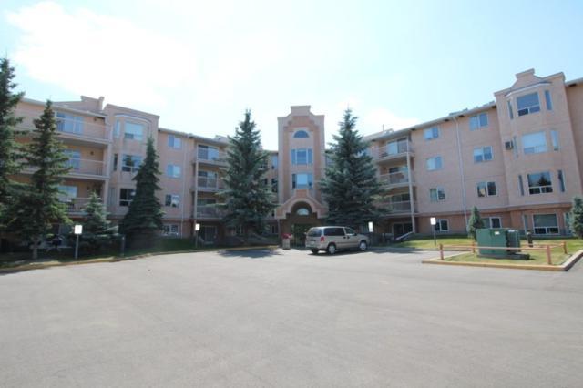 409 10945 21 Avenue, Edmonton, AB T6J 6R3 (#E4125017) :: The Foundry Real Estate Company