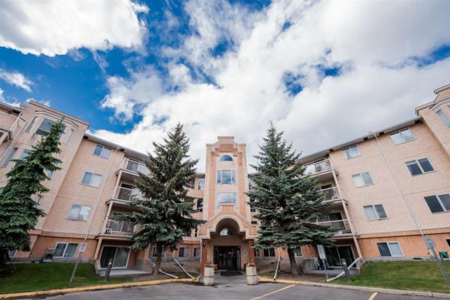 113 10945 21 Avenue, Edmonton, AB T6J 6R3 (#E4125038) :: The Foundry Real Estate Company
