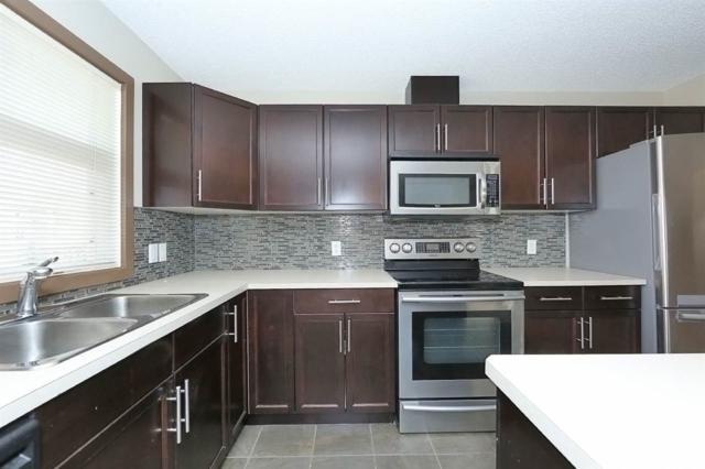 320 11603 Ellerslie Road, Edmonton, AB T6W 0J3 (#E4125061) :: The Foundry Real Estate Company